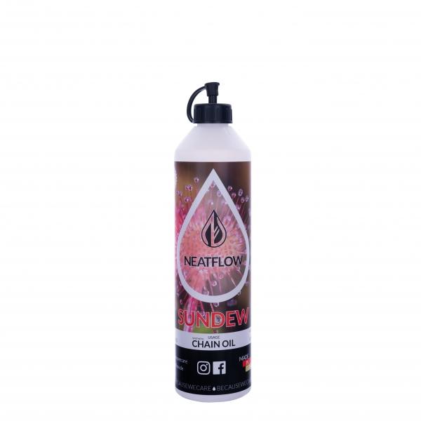NEATFLOW Ketten-Öl Sundew 500ml economy pack