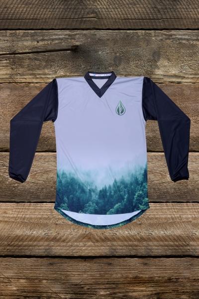 """NEATFLOW Team Shirt """"Wald"""""""